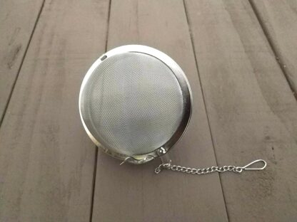 Boule à thé 7,5cm