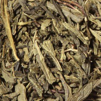 China Bancha - Doux et aromatique