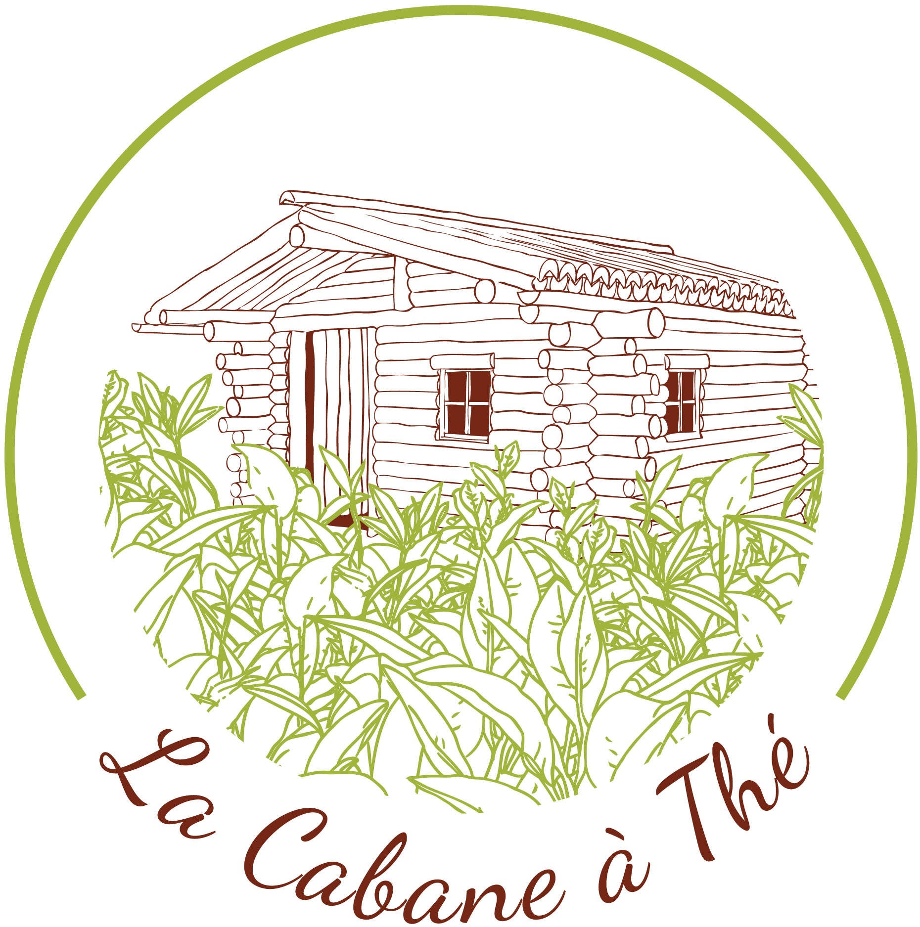 La Cabane à Thé